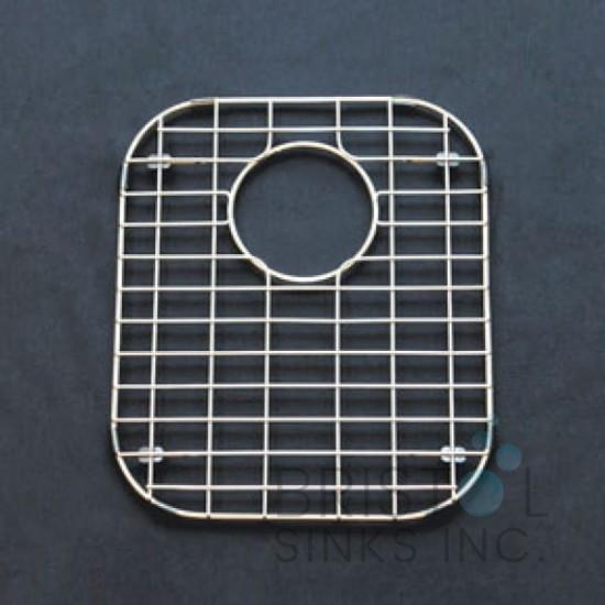 BG411 - Stainless Steel Grid