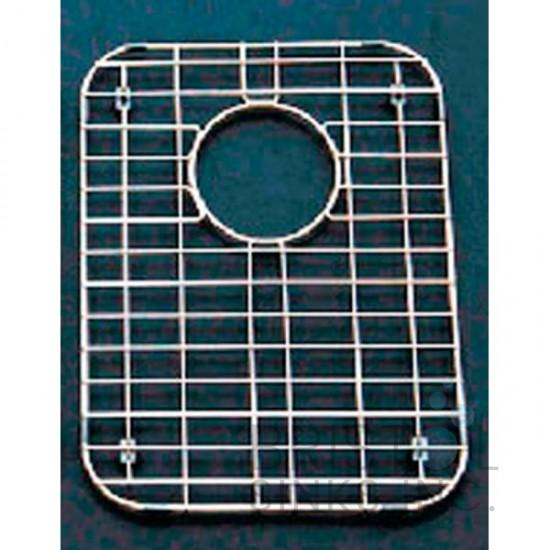 BG414 - Stainless Steel Grid Small