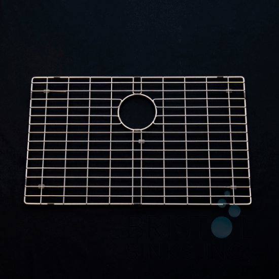 BG912 - Stainless Steel Grid