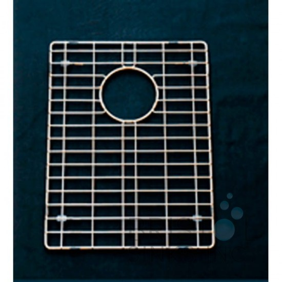 BG924 - Stainless Steel Grid Small