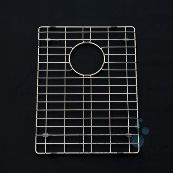 BG928- Stainless Steel Grid Small