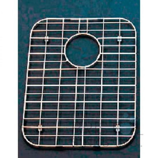 BG814R- Stainless Steel Grid Large