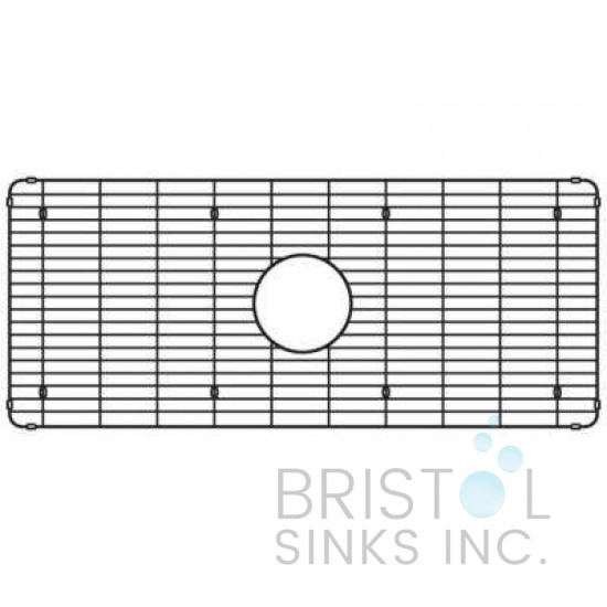 BG100 - Stainless Steel Grid