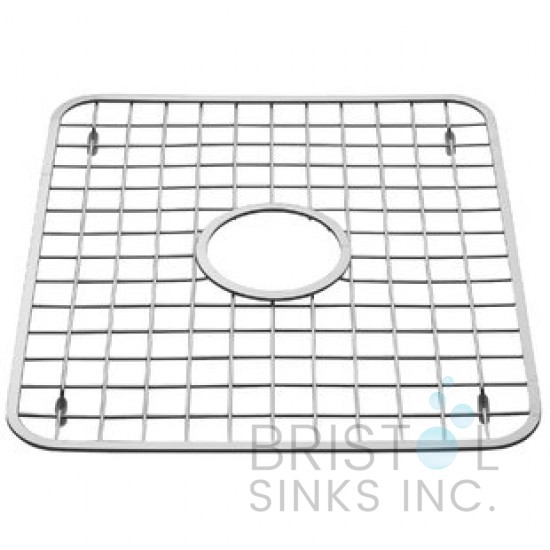 BG101 - Stainless Steel Grid
