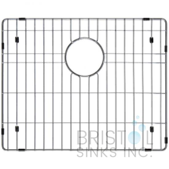 BG323/BG324/BG325/BG333/BG340/BG347 - Stainless Steel Grid