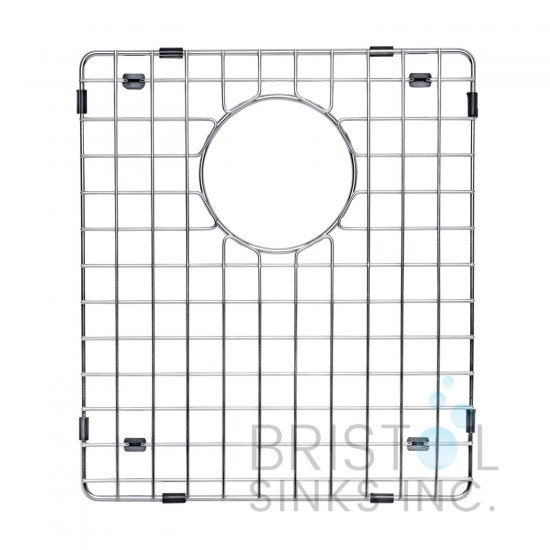 BG355/BG357/BG359 Stainless Steel Grid