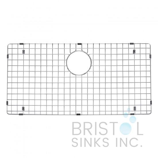 BG354/BG356/BG358 Stainless Steel Grid