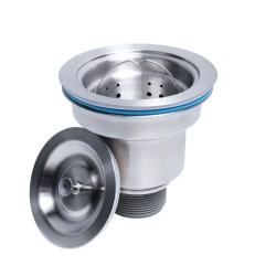 Colander Strainer-Stainless Steel