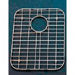 BG414- Stainless Steel Grid Large