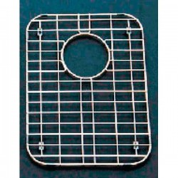 BG814R - Stainless Steel Grid Small