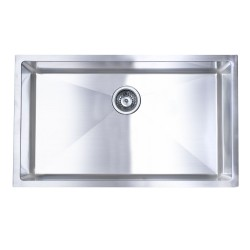 B926 Undermount Sink with 15mil Radius Corners