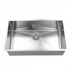 B1612 16 Gauge 20MM Radius Stainless Sink