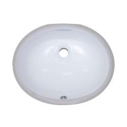 B600-W Vanity Bowl