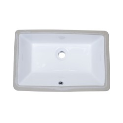 B604 Porcelain Vanity Bowl