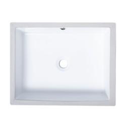 B610 Undermount Vanity sink