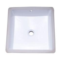 B609 Porcelain Vanity Bowl
