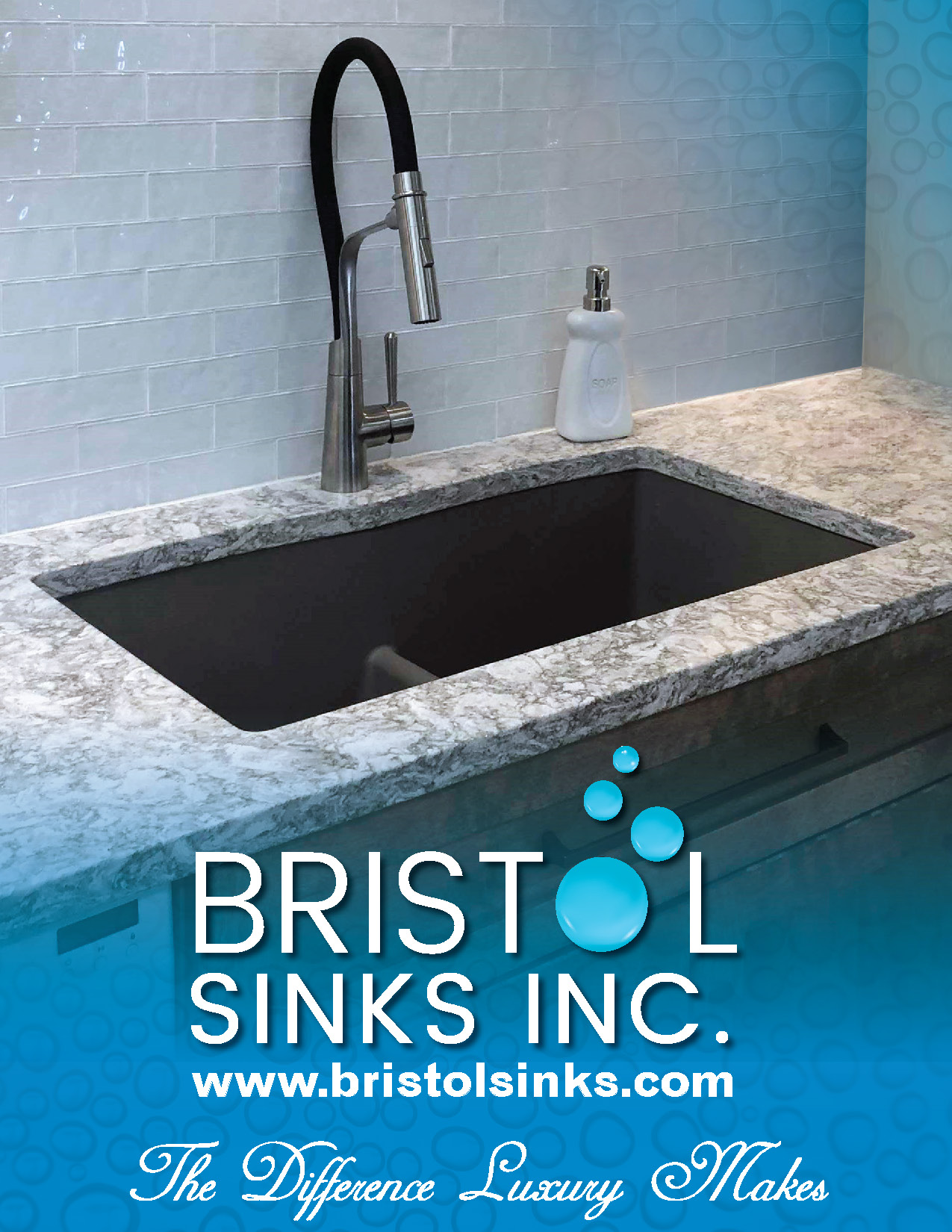Download Our Bristol Catalogue